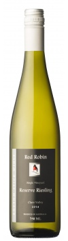 2014 Red Robin Reserve Riesling